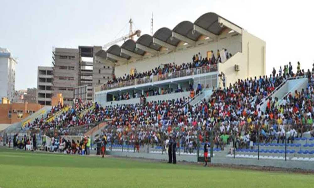 Taça da Praia: Estádio da Várzea recebe hoje dois jogos da 1ª eliminatória