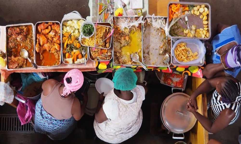 """Fotógrafa portuguesa expõe """"Outro Alguém – um olhar sobre Cabo Verde"""", na Índia"""