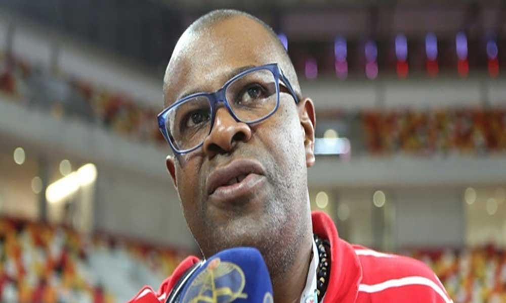 Mané regressa ao comando técnico da seleção nacional de basquetebol