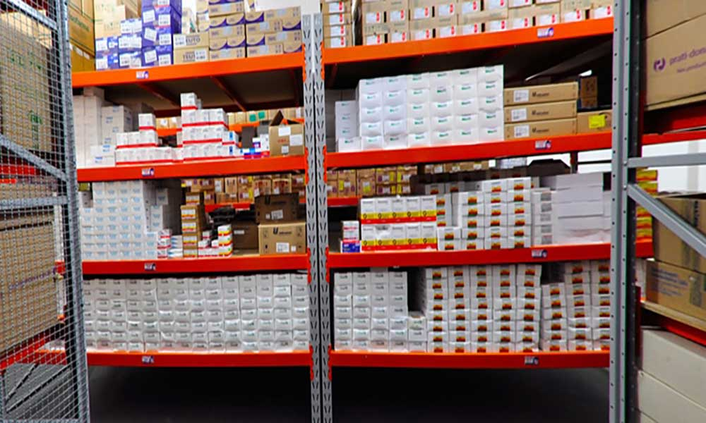 São Tomé e Príncipe: OMS doa medicamentos e equipamentos