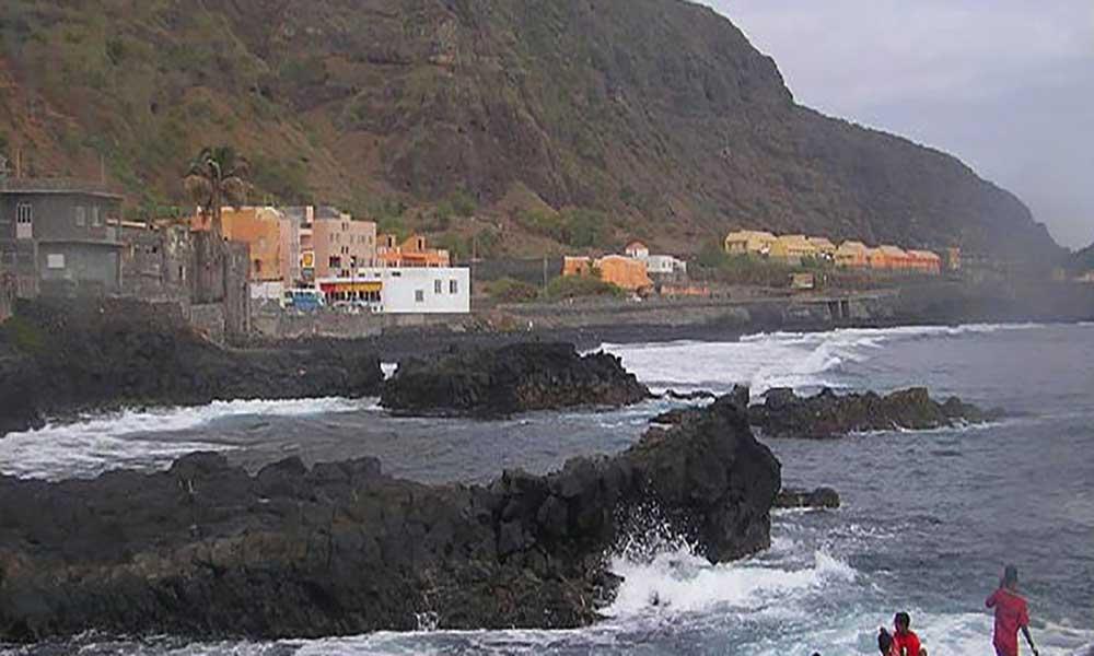 Orla Marítima dos Mosteiros vai ser requalificada