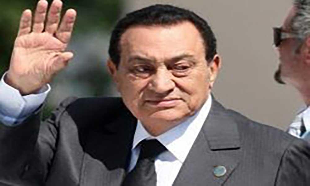 Egipto: Autoridades libertam antigo PR