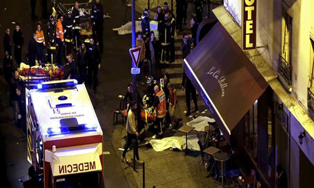 França: Polícia abate homem no aeroporto internacional de Orly