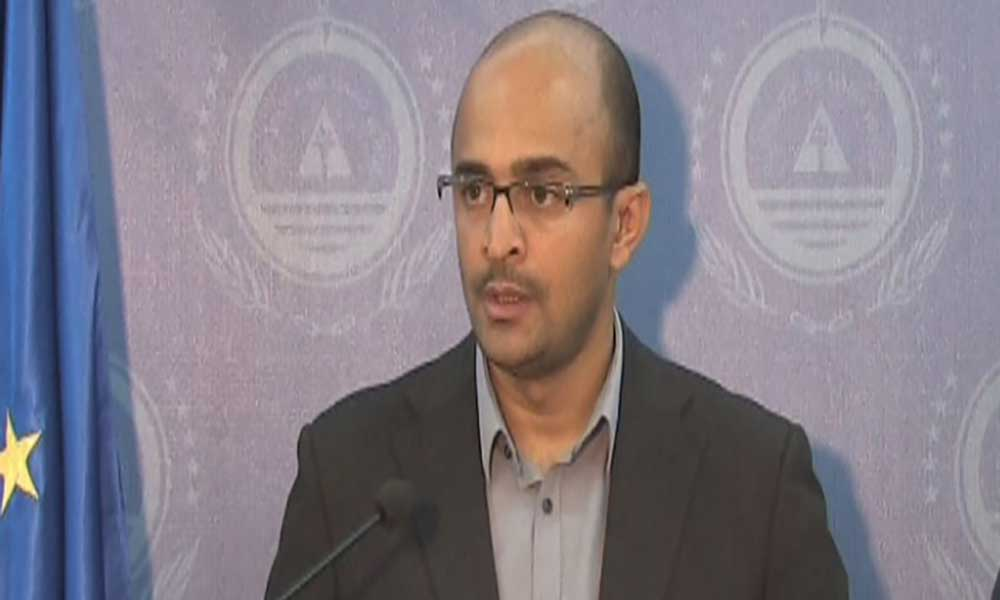 Greve da PN: Ministro da Administração Interna reage com surpresa