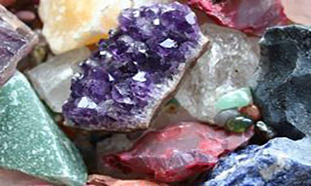 Moçambique: Polícia apreende toneladas de pedras preciosas