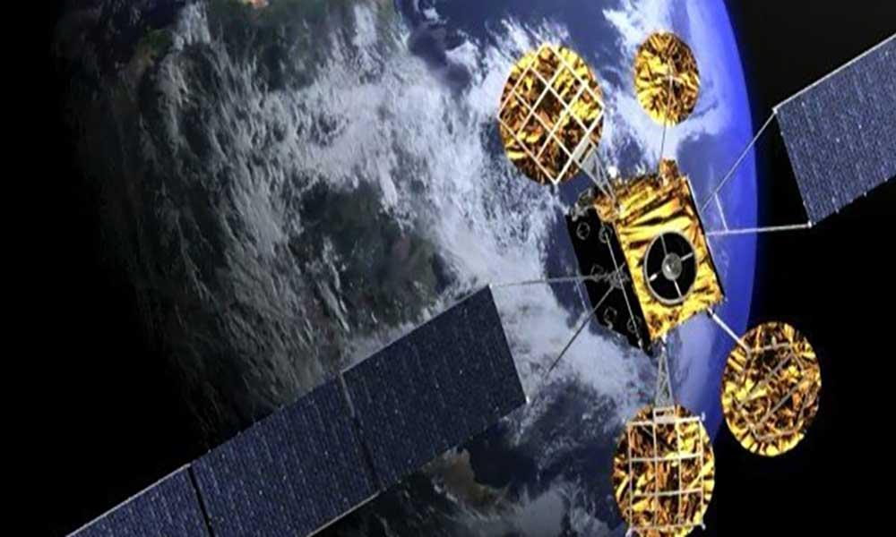 Brasil: Lançamento de satélite na Guiana Francesa é esta quarta-feira