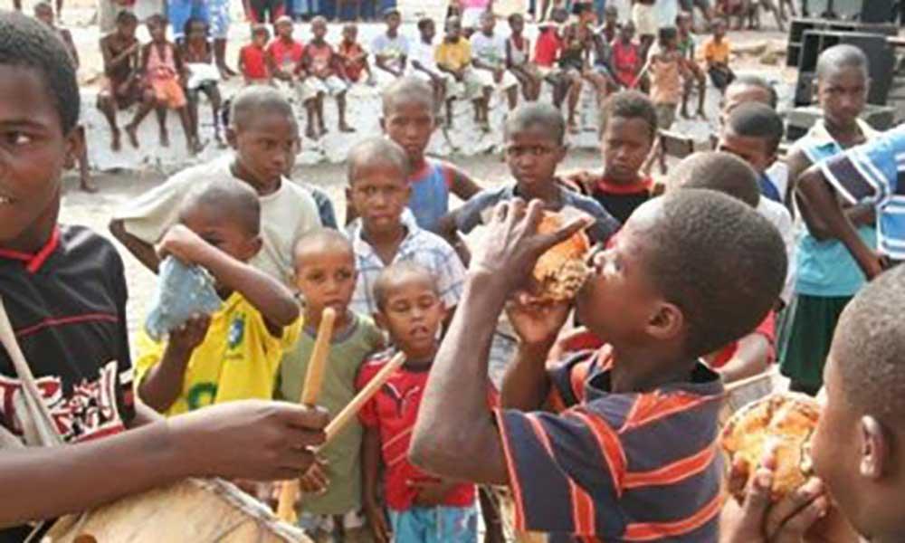 Maio: Câmara quer impulsionar e revitalizar a centenária Tabanka local