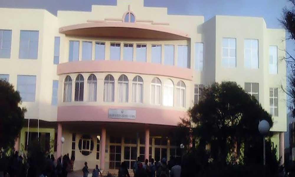 Tribunal de Relação decreta expulsão de paquistanês e iraniano detidos no aeroporto da Praia