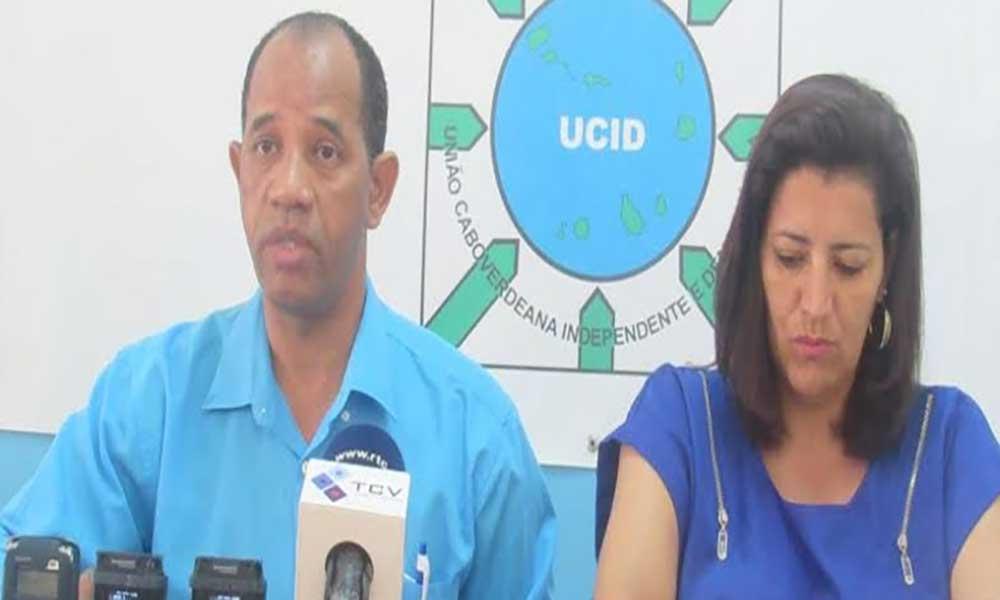 São Vicente: UCID exige afastamento de Augusto Neves do Conselho da Juventude