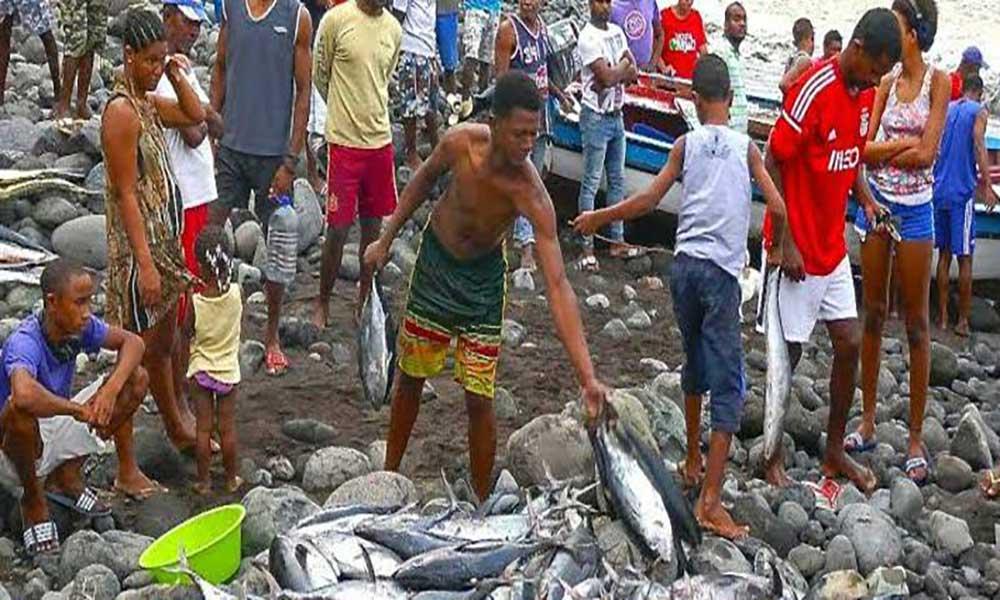 Santo Antão: Tarrafal de Monte Trigo vai ter unidade de transformação do pescado
