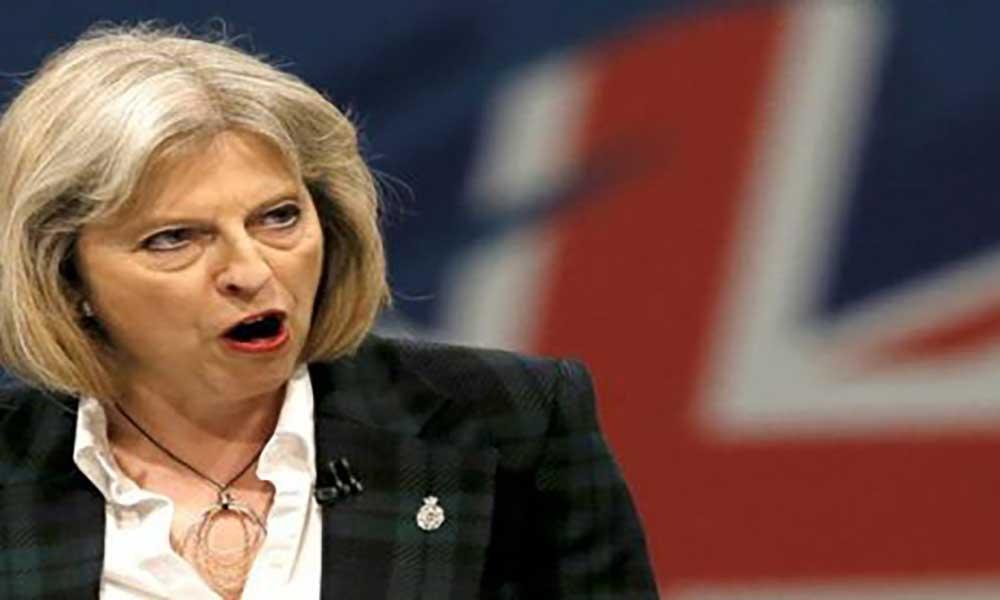 Reino Unido: PM anuncia eleições antecipadas
