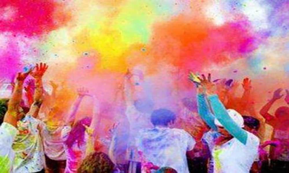 CV Color Fest em seis ilhas com tartarugas no centro das preocupações