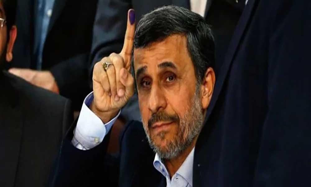 Irão: Ahmadinejad volta a candidatar-se à Presidência