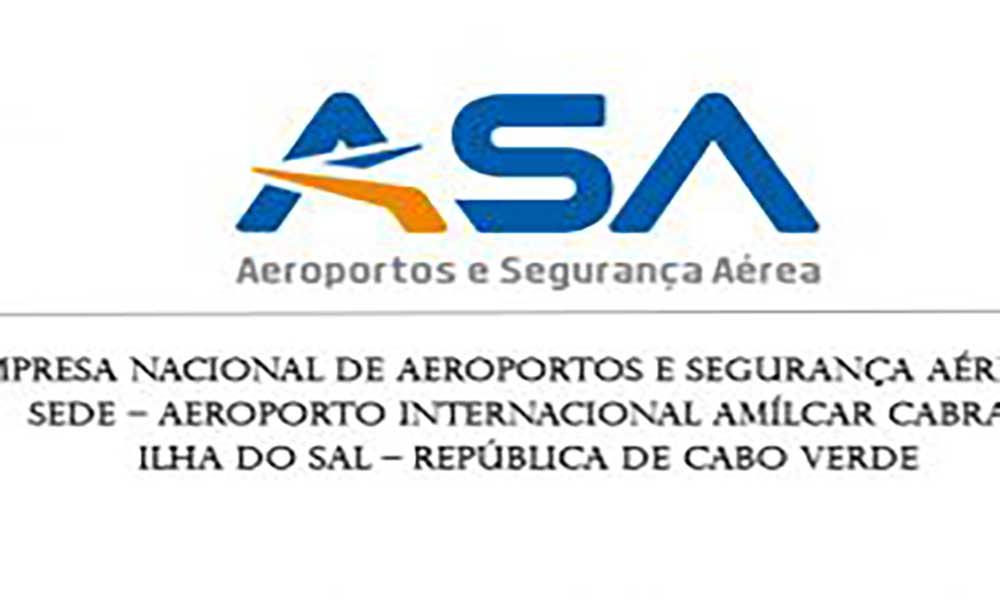 Anúncio Concurso PÚBLICO INTERNACIONAL Nº 30/ASA/DFA/2018A