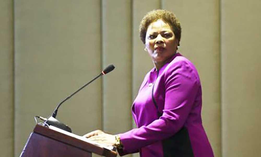 CPLP: Secretária-Executiva defende resolução da crise pelos guineenses