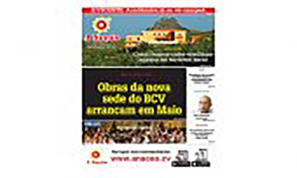Destaques da edição 502 do Jornal A NAÇÃO