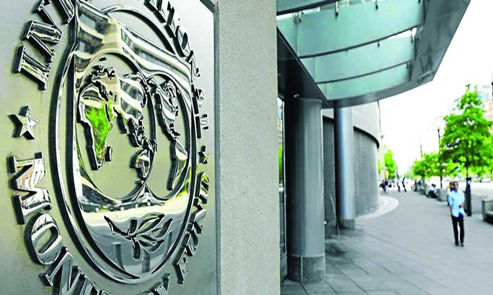 FMI: Economia mundial deverá crescer 3,5% em 2017