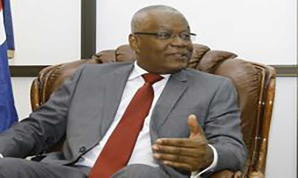 Jorge Santos expressa satisfação pela retoma do Parlamento infantil