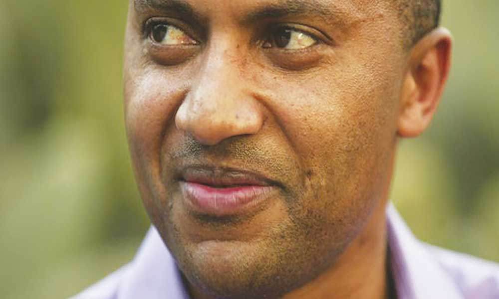 Poeta José Luíz Tavares representa Cabo Verde no I Encontro Internacional de Poesia