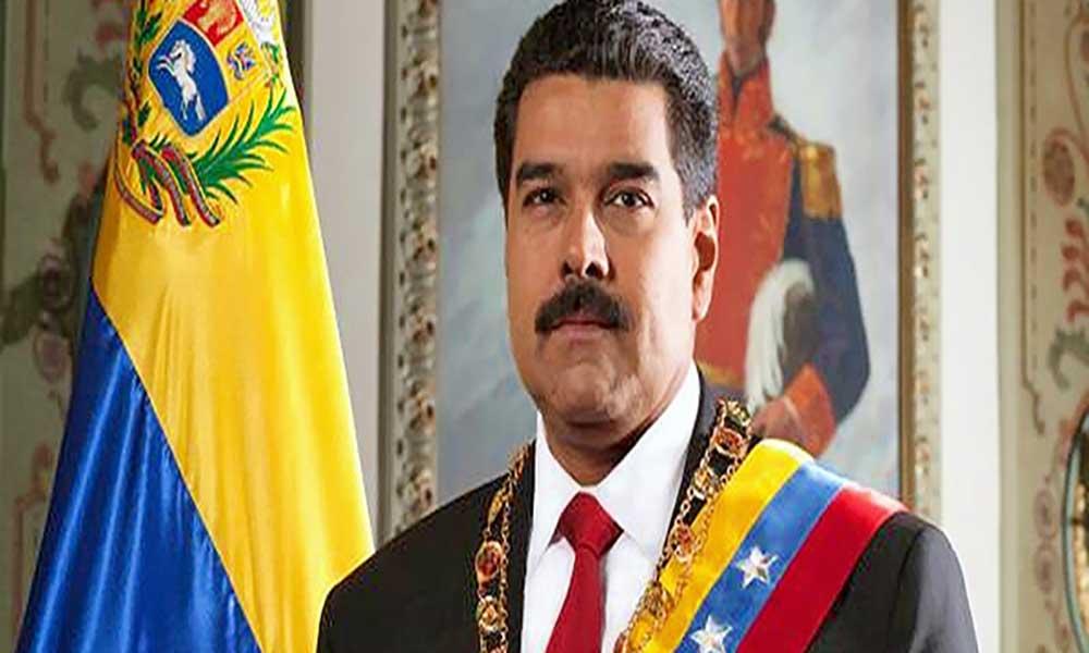 Ex-PGR venezuelana pede prisão de Maduro por crimes contra a Humanidade