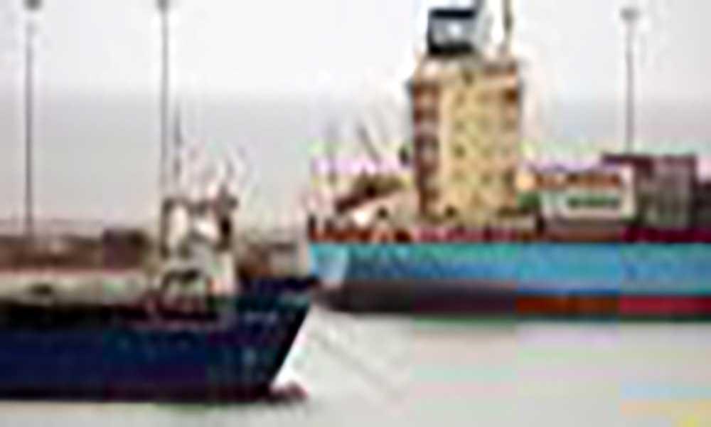Preços das importações descem e das exportações sobem