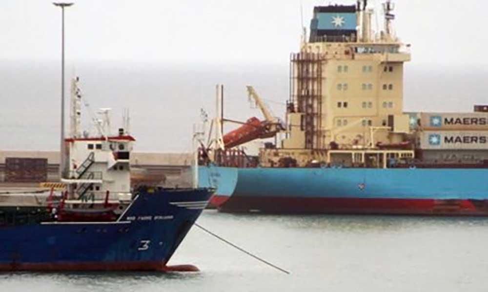 Enapor celebra o 35º aniversário reflectindo sobre a concessão portuária