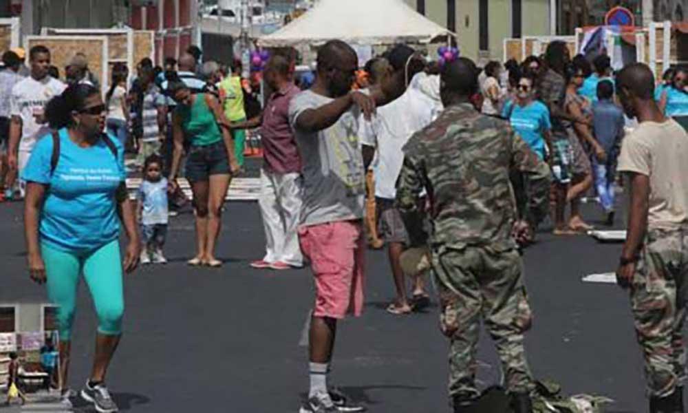 São Vicente: Dia mundial da saúde comemorado com leque recheado de actividades