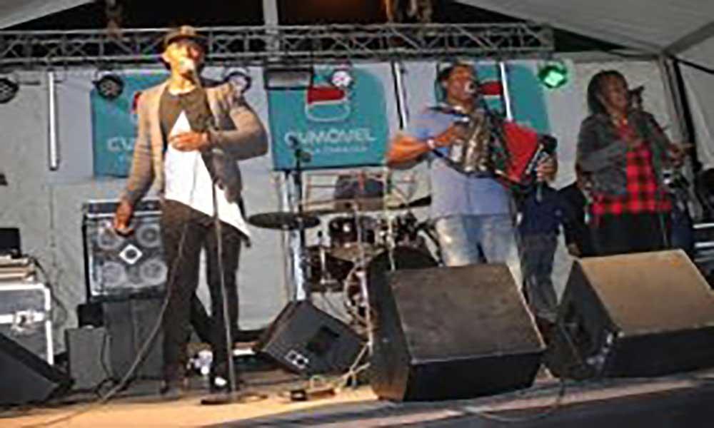 São Salvador do Mundo: Belo Freire é homenageado no Festival Nhu Senhor do Mundo