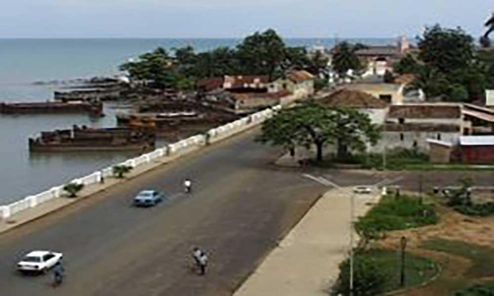 Banco Mundial atribui 4,3 milhões de euros a São Tomé e Príncipe