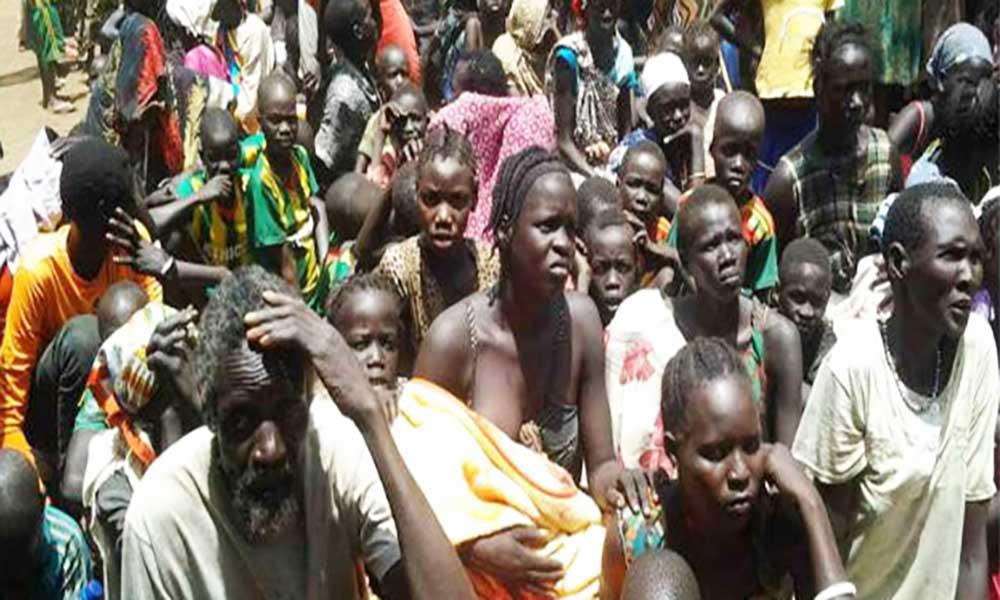 Sudão do Sul: ONU alerta para as consequências do aumento da violência