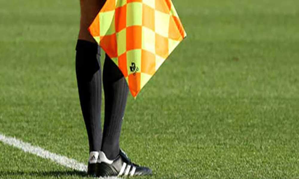 Futebol/São Nicolau: Árbitros boicotam jogos devido a atitudes negativas de jogadores e técnicos