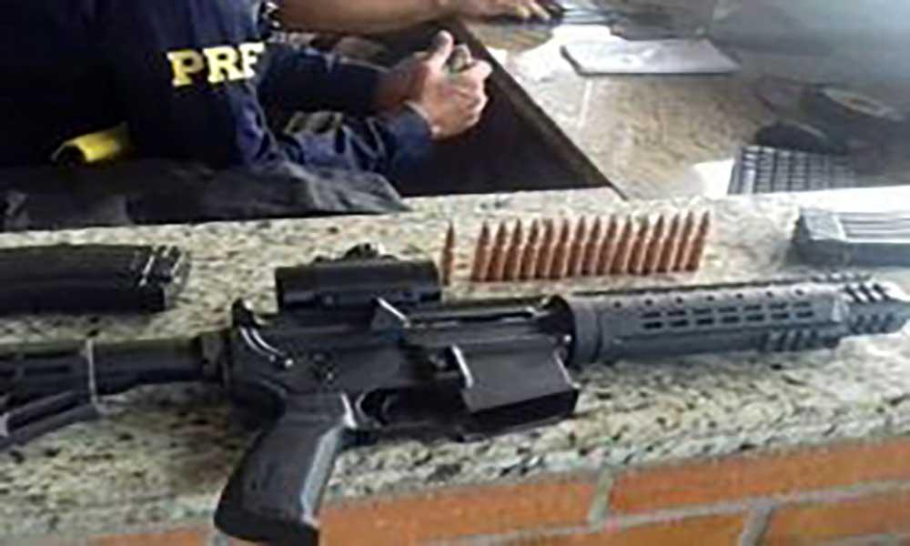Mega-assalto no Paraguai. Ladrões levam 40  milhões de Dólares