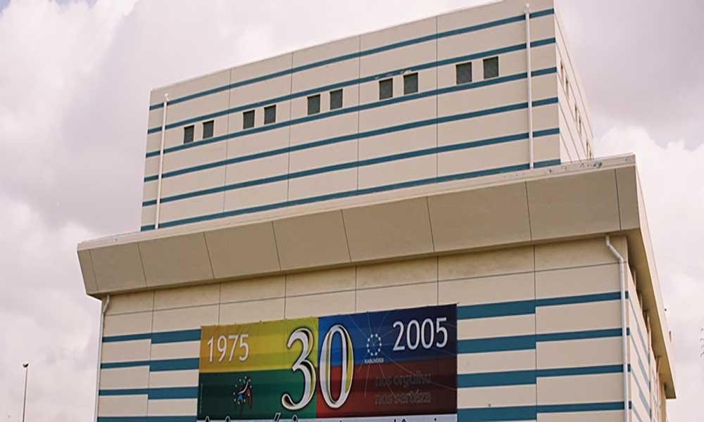 Electra, MCIC e RTC juntam-se para remodelar o Auditório Nacional