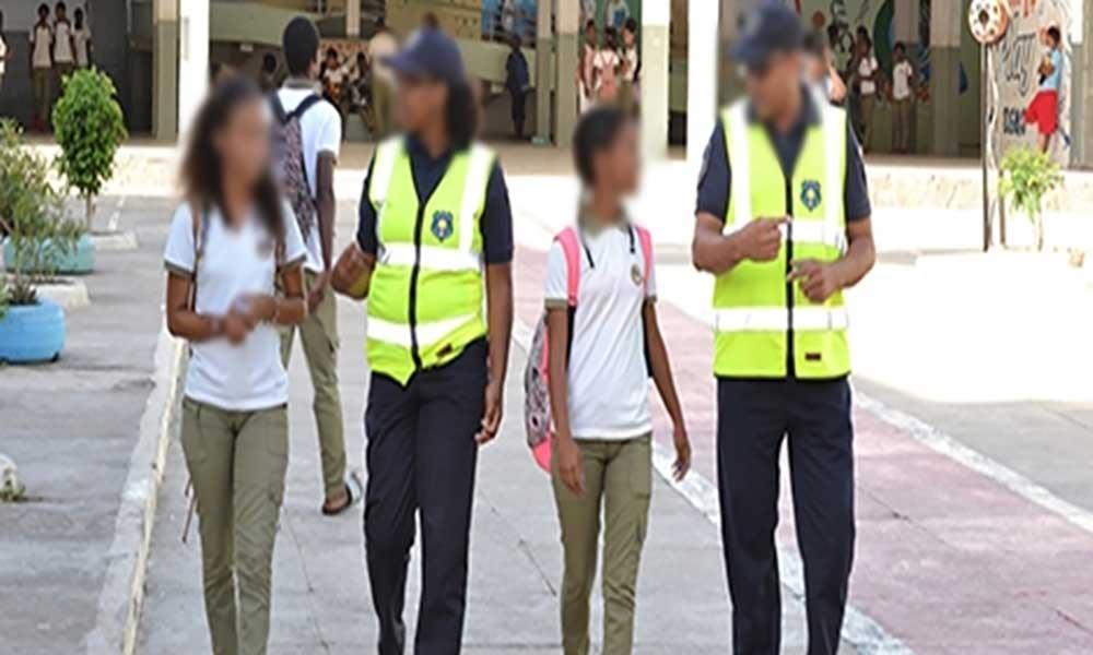 Escolas secundárias do Sal, Boa Vista, Santiago e Maio são onde os alunos mais praticam violência
