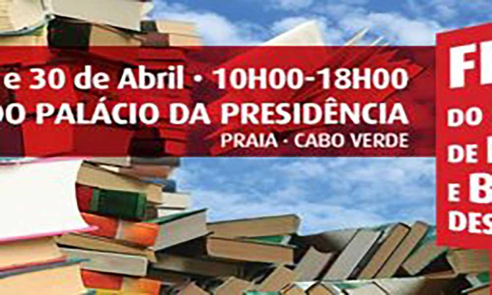 Presidência da República promove Semana da Leitura