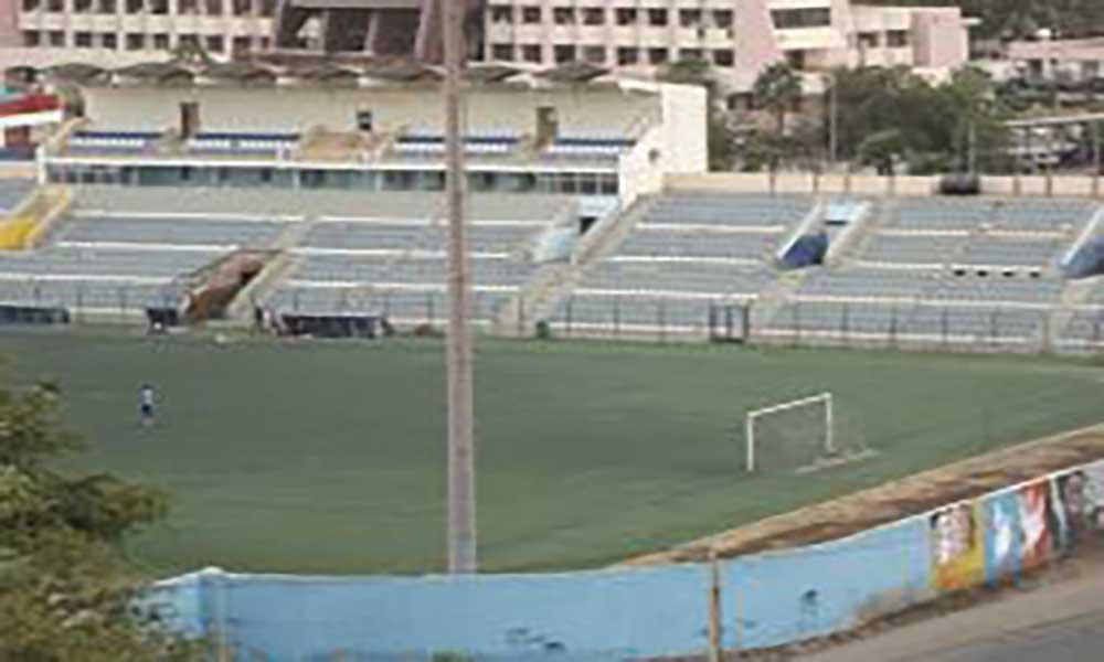 FCF realiza cerimónia de homenagem a primeira selecção nacional de futebol