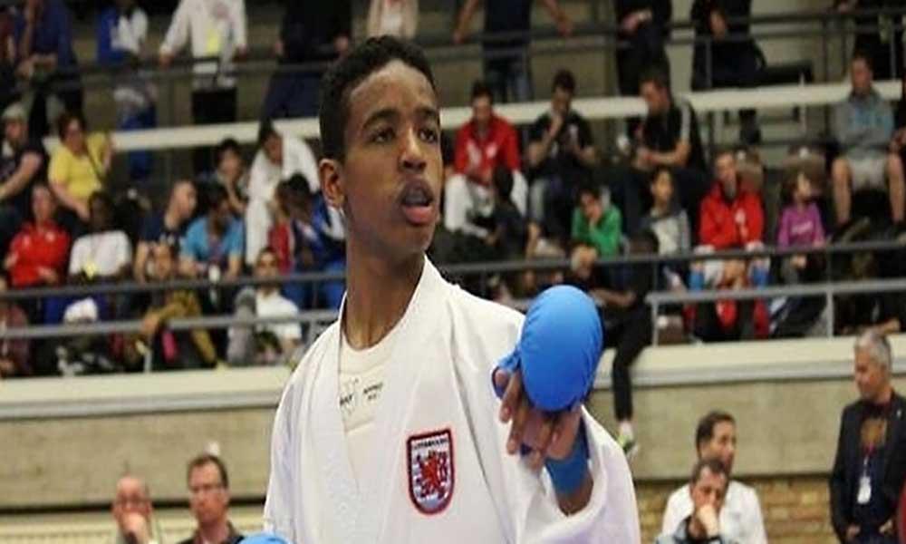 Karaté: Cabo-verdiano derrota ex-campeão do mundo por 7 – 0
