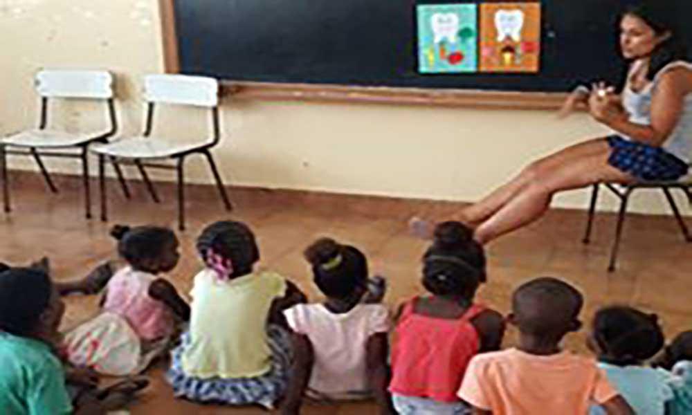 Braga: Jovens reúnem fundos Cabo Verde e Guiné Bissau