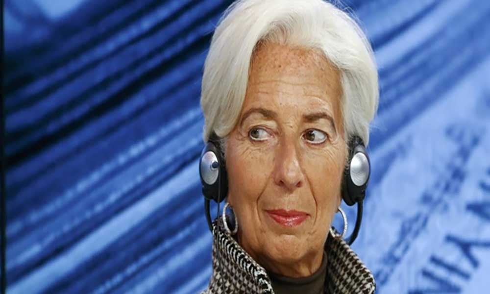 """Lagarde adverte governos: Competitividade não se ganha com """"baixos salários"""""""