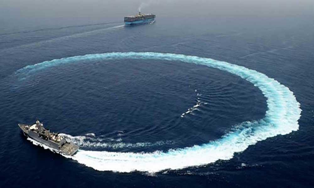 Piratas retomam actividade nos mares da Somália
