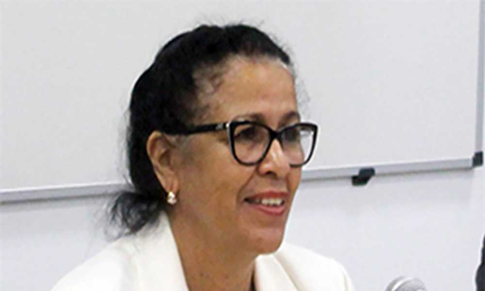 Ministra da Família e Inclusão Social, Maritza Rosabal participa do 6º fórum IDAHOT, em Portugal