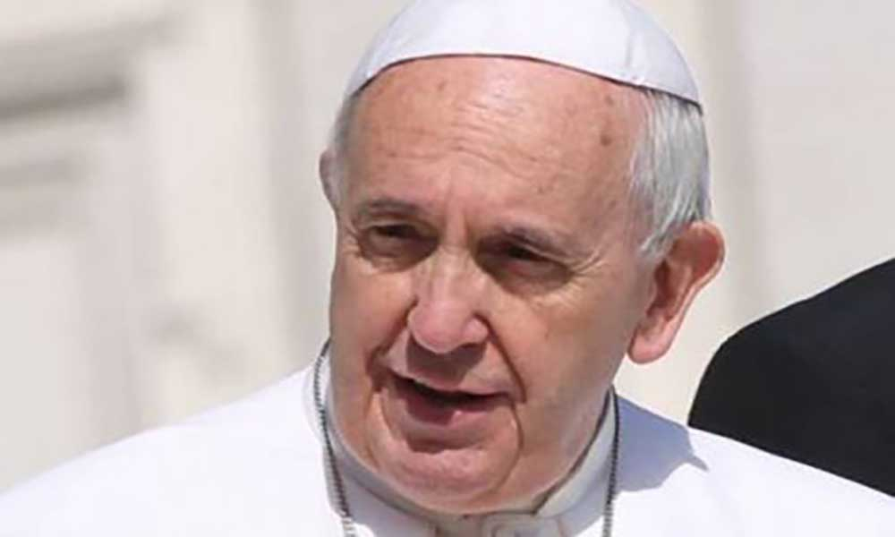 Visita de alto risco: Papa Francisco já está no Egipto