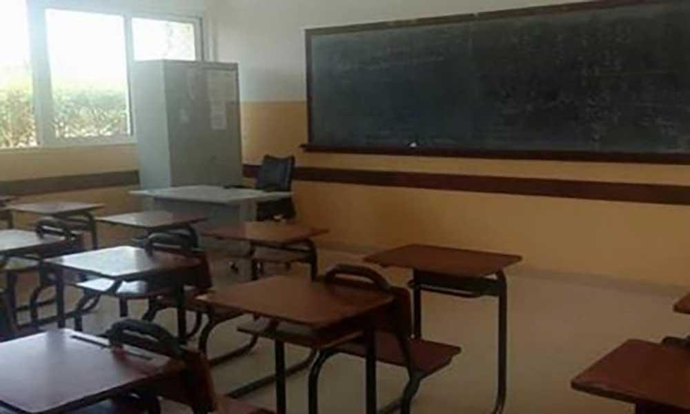 Angola: Professores de Luanda em greve