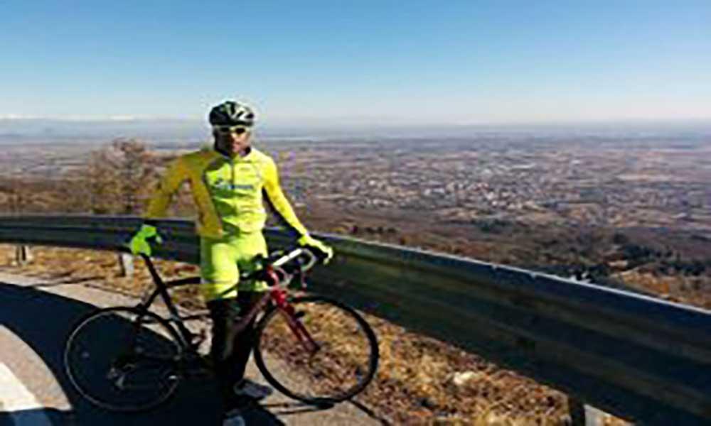 Ciclismo: Sanvicentino Kévin Rodrigues vence a 7a edição do Giro Praia