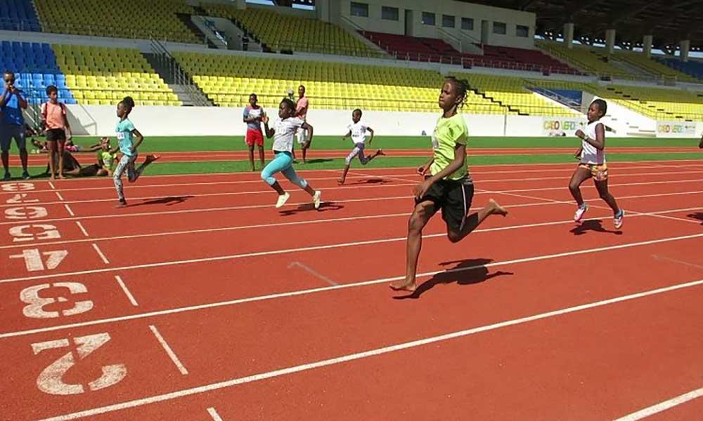 Nova direcção da FCA pretende levar atletismo à Brava e ao Maio