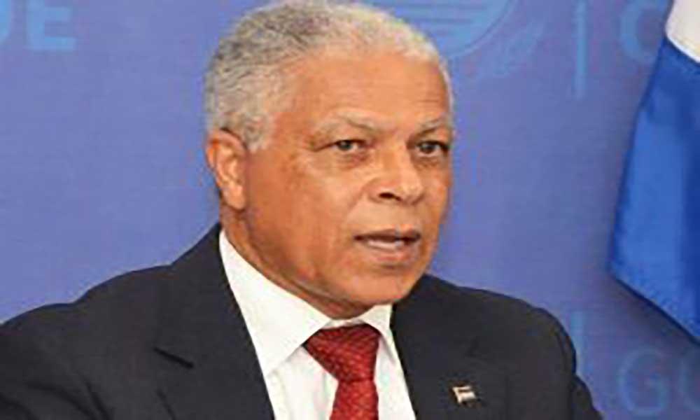 José Gonçalves preside acto central das comemorações do Dia Mundial do Turismo