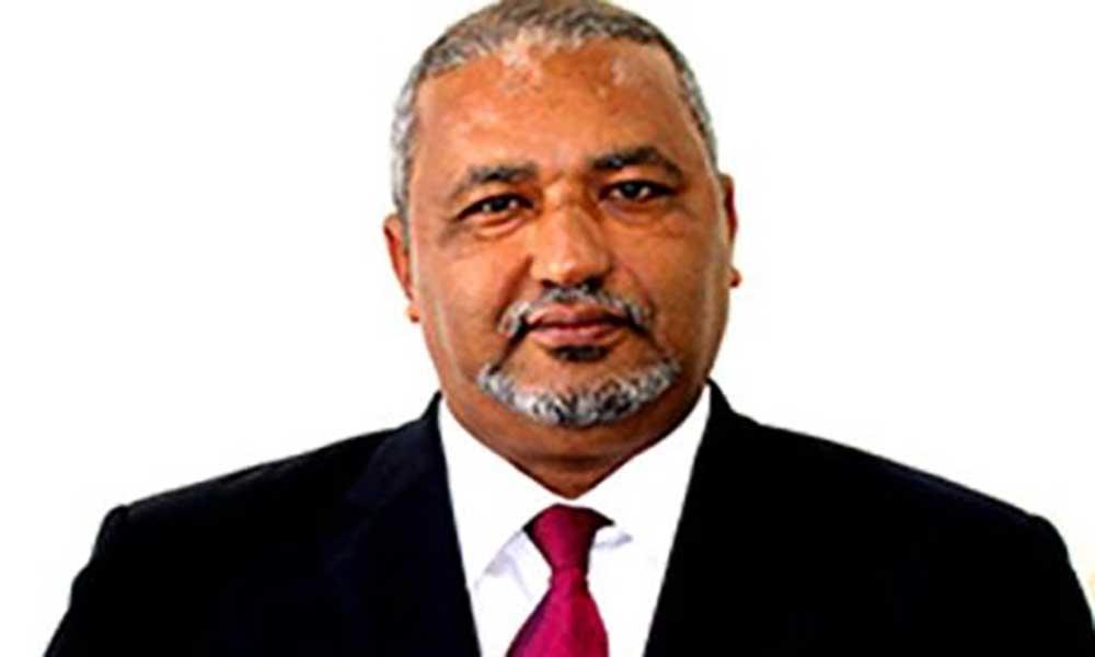 """""""O risco de introdução da febre amarela em Cabo Verde é baixo"""" – Arlindo do Rosário"""