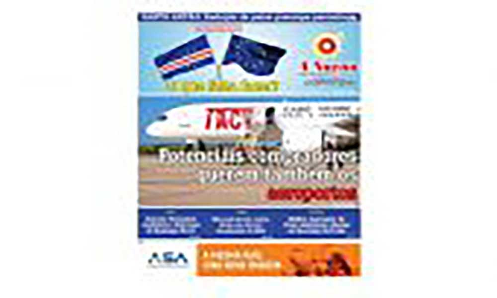 Destaques da edição 505 do Jornal A NAÇÃO
