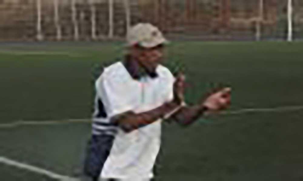 """""""A expulsão nos condicionou, mas demos a volta"""": Yóia, treinador do Derby"""
