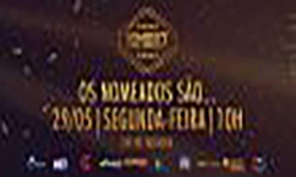 Nomeados da Gala Somos Cabo Verde'2017 conhecidos segunda-feira 29 de Maio